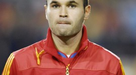 Andres Iniesta For mobile #752