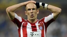 Arjen Robben for PC #932