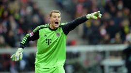Manuel Neuer free #753