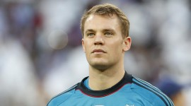 Manuel Neuer wallpaper download #873