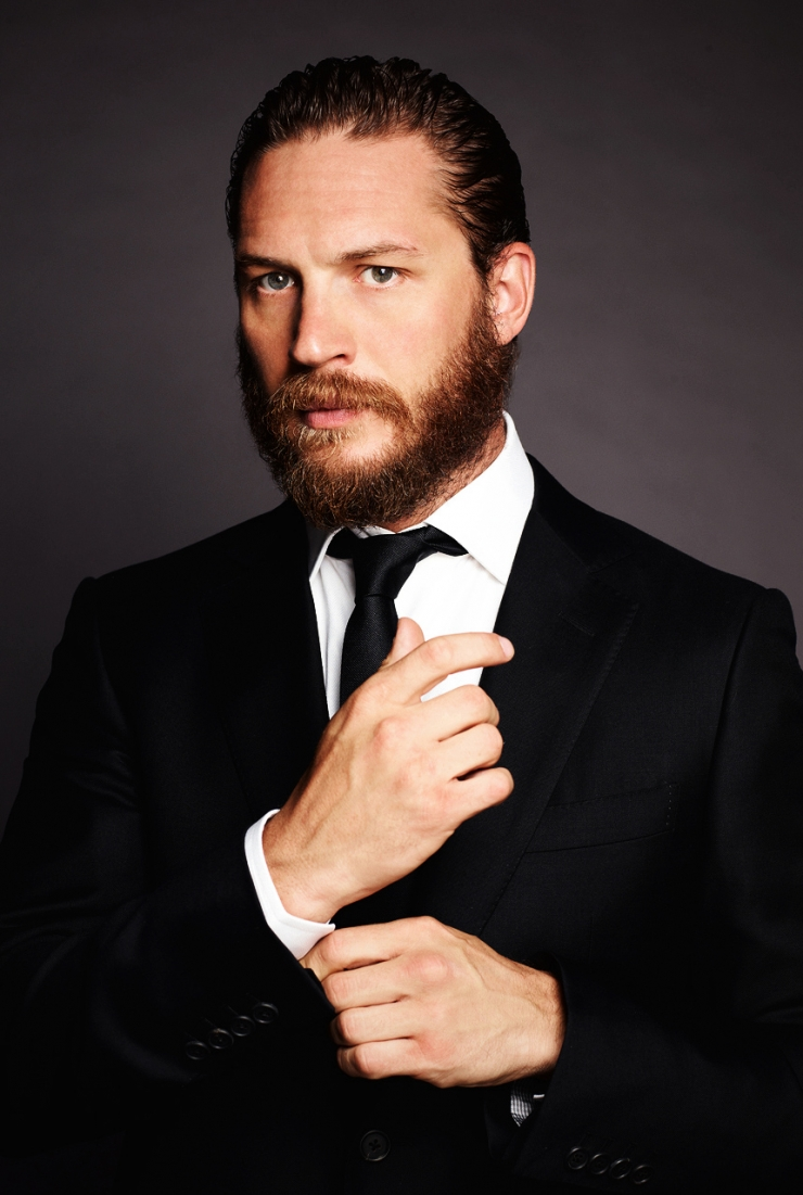 Tom Hardy #313626 Wall...