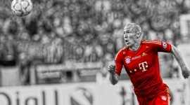 Arjen Robben Photos #995