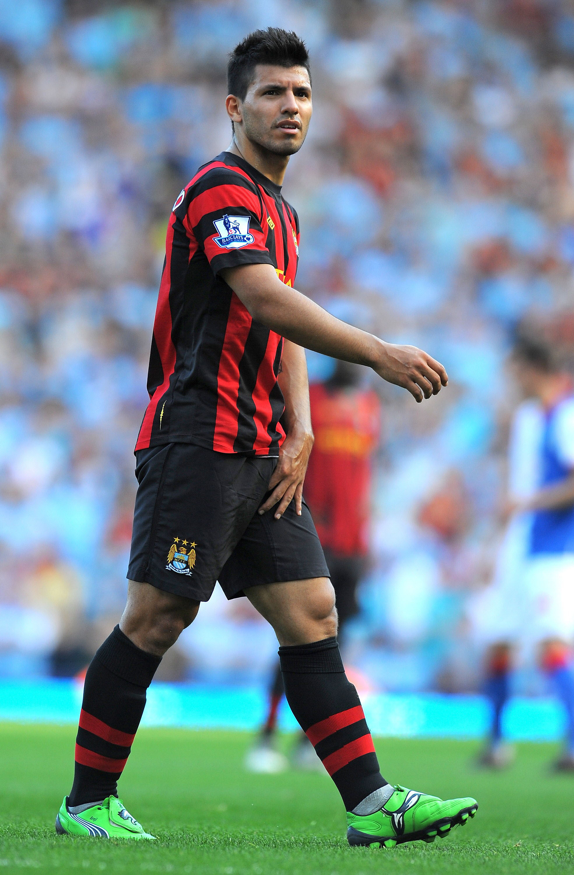 Sergio Aguero 651615 Wallpapers High Quality Download Free