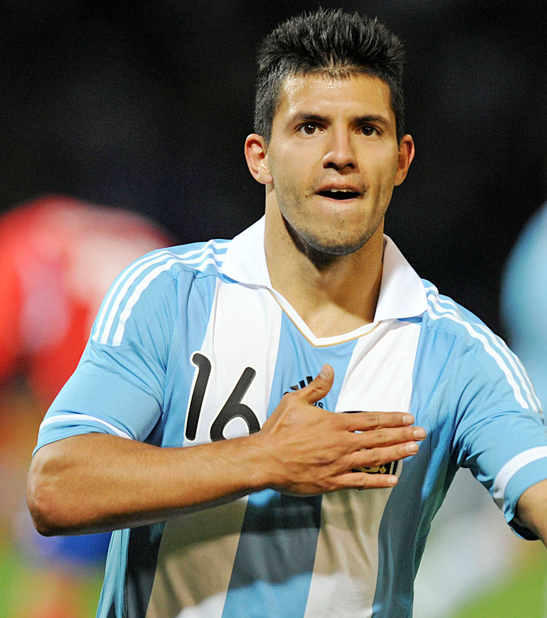 Sergio Aguero #651615 Wallpapers High Quality