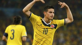 James Rodriguez Pictures #448