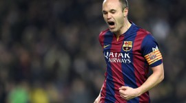 Andres Iniesta Pictures #993