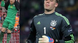 Manuel Neuer Wallpapers #423