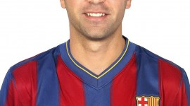 Andres Iniesta High Definition #933