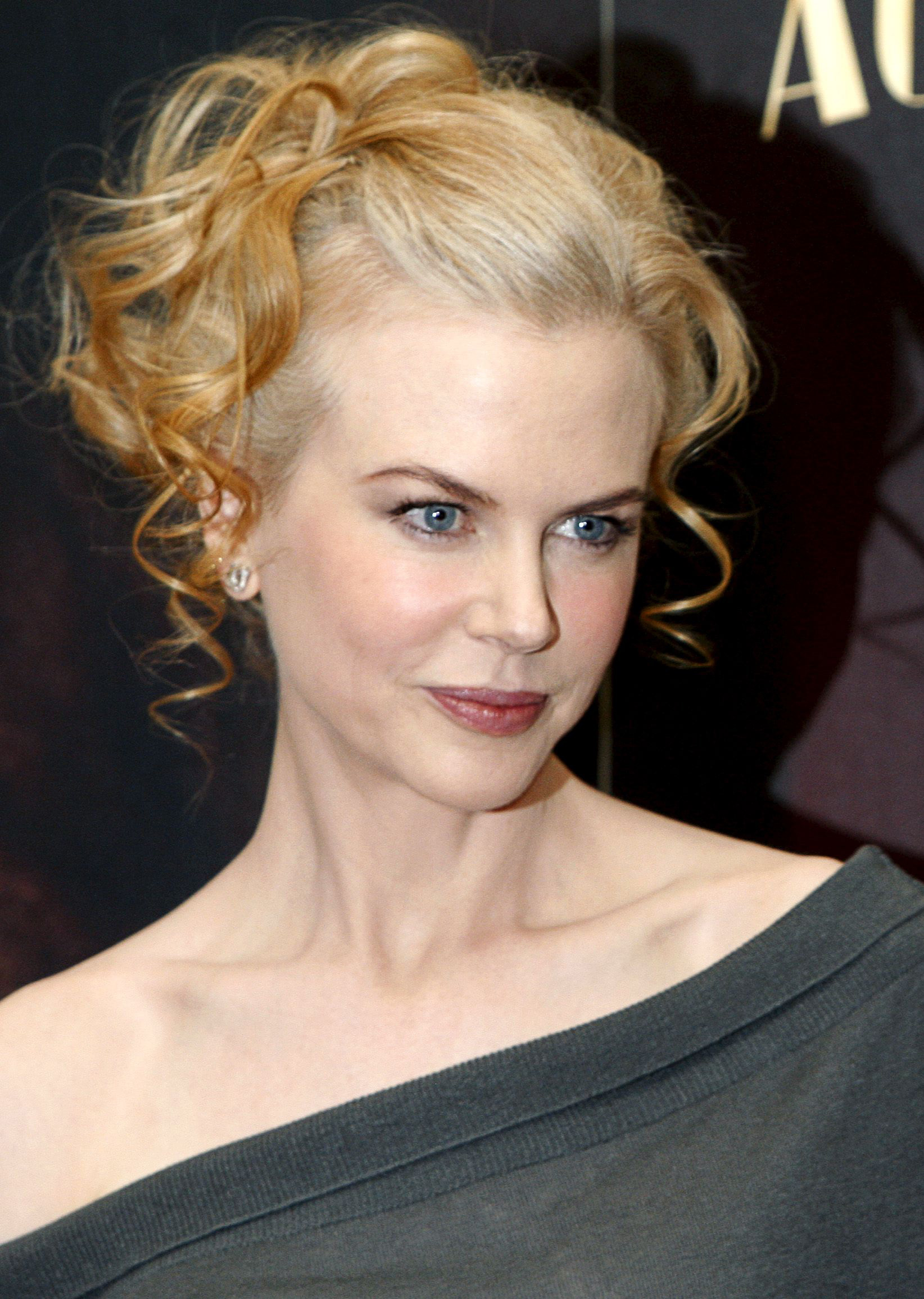 Nicole Kidman Nude Photos 26