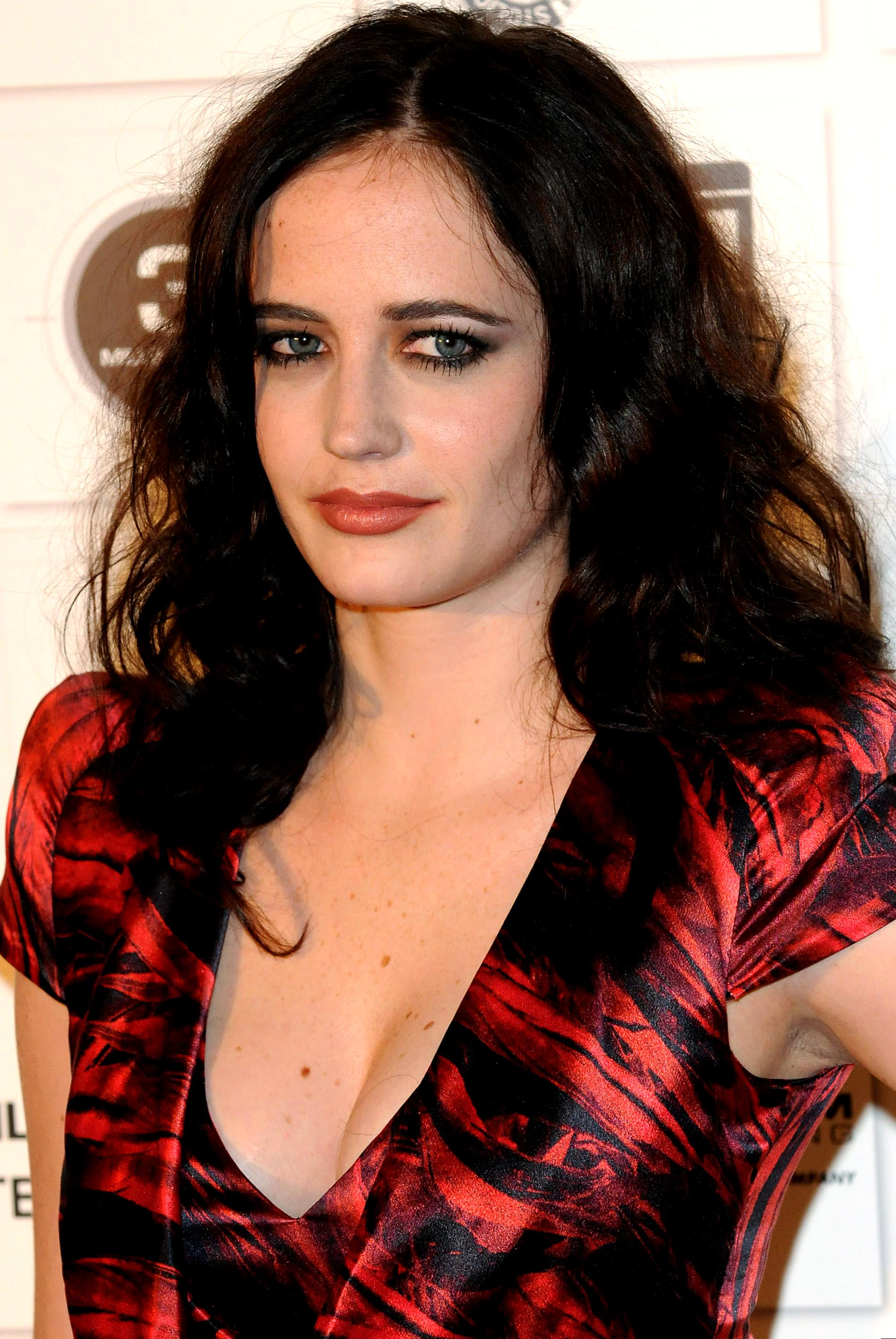 Eva Green Nude Photos 50
