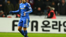 Eden Hazard Photo #991