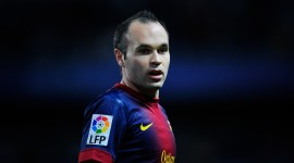 Andres Iniesta hd pictures #718