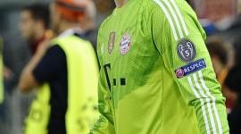 Manuel Neuer Full HD #291