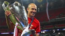 Arjen Robben 2015 #840