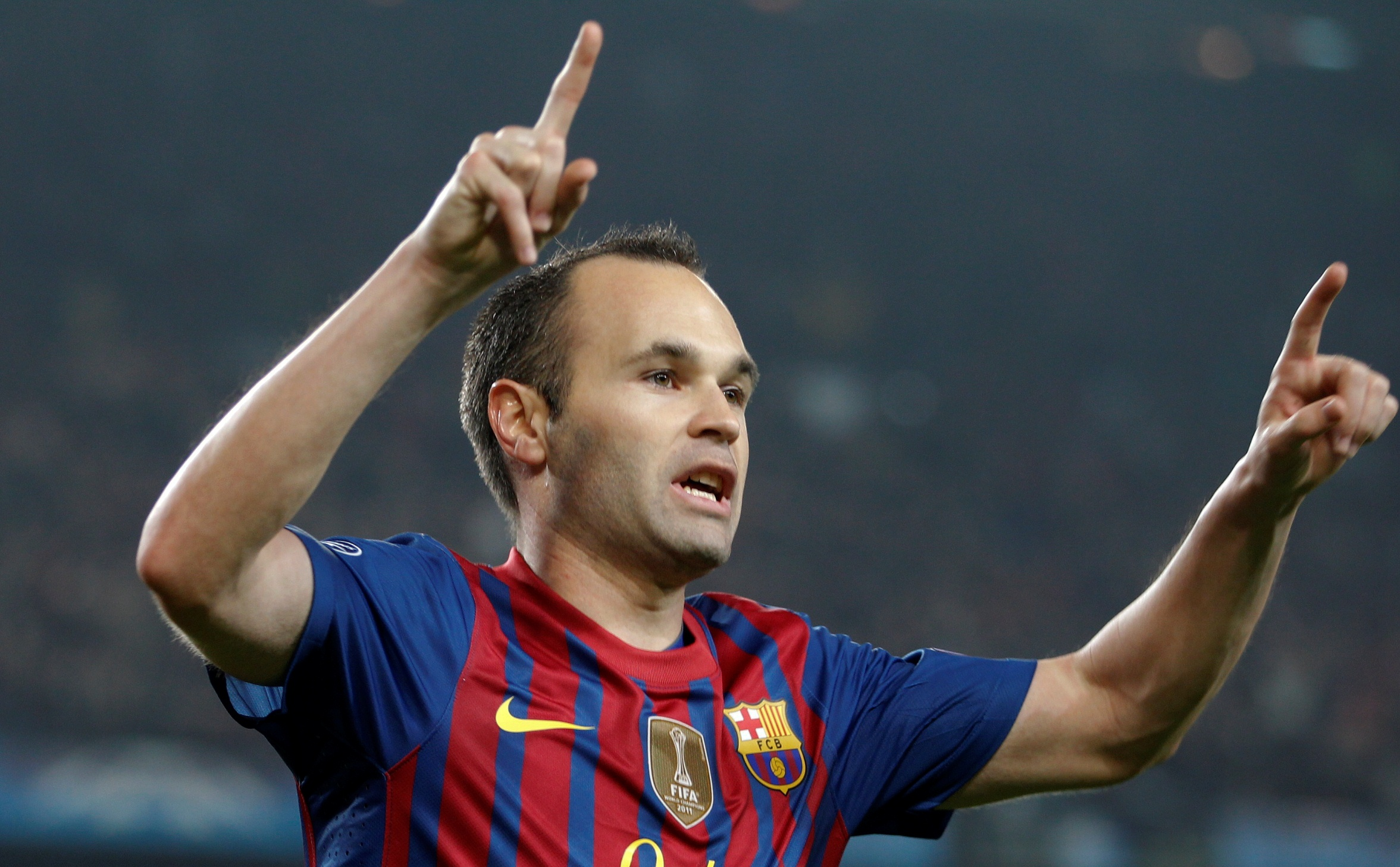 Andres Iniesta Wallpapers High Quality