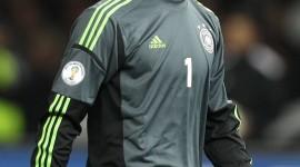 Manuel Neuer Pic #976