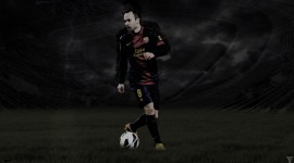 Andres Iniesta Images #748