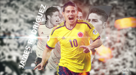 James Rodriguez wallpaper pack #809