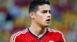 James Rodriguez Widescreen #178