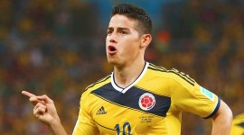 James Rodriguez Images #605