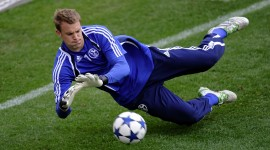 Manuel Neuer For iPhone #596