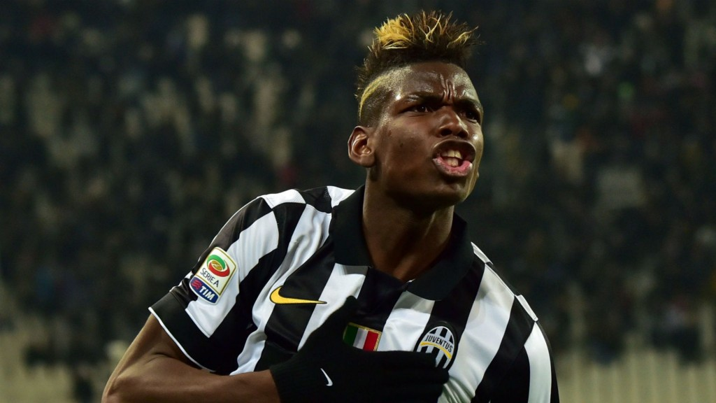 Paul Pogba #519029 Wallpapers High Quality