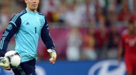 Manuel Neuer iPhone 6 #296