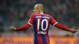Arjen Robben free download #672