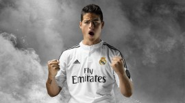 James Rodriguez for iPad #528