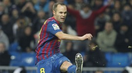 Andres Iniesta Wallpaper #113