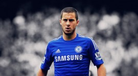 Eden Hazard Photos #972