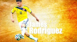 James Rodriguez High Resolution #400