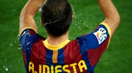Andres Iniesta wallpaper for PC #985