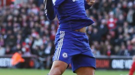 Eden Hazard for iPad #136