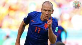 Arjen Robben Image #600