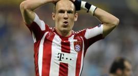 Arjen Robben Photo #648