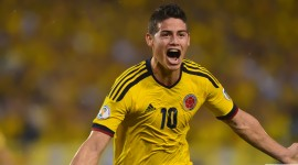 James Rodriguez Full HD #150