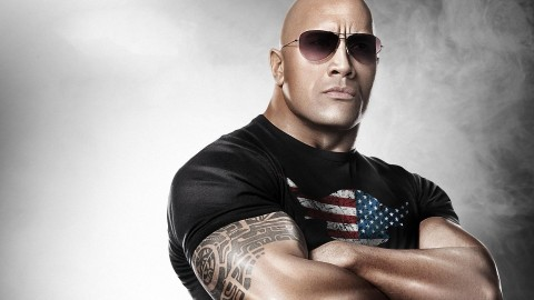 Dwayne Johnson wallpapers high quality