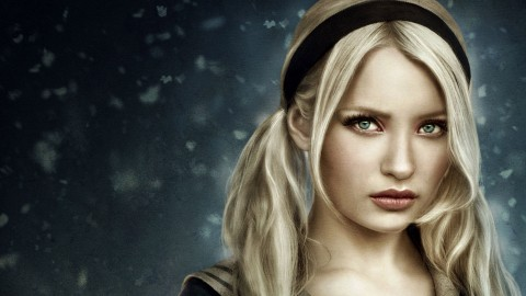Emily Browning wallpapers high quality
