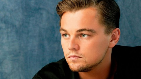 Leonardo Dicaprio wallpapers high quality