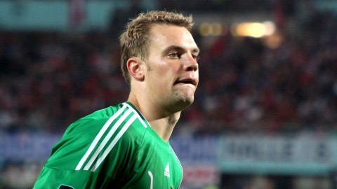 Manuel Neuer wallpapers high quality