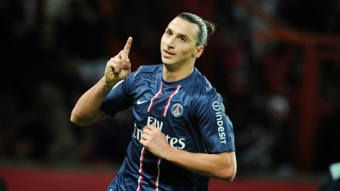 Zlatan Ibrahimovic wallpapers high quality