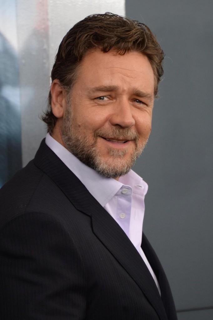 Russell Crowe wallpapers HD