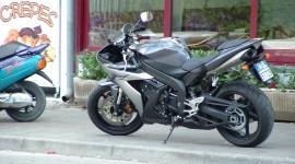 Yamaha R1 For mobile #983