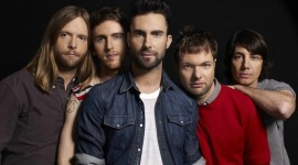 Maroon 5 HD Wallpaper #564