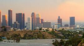 Los Angeles HD Wallpaper #929