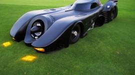 Batmobile for mac #566