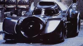 Batmobile for desktop #822