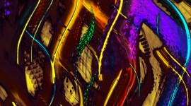 Artistic iPhone 6 #599