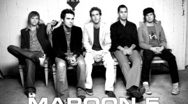 Maroon 5 Pictures #462